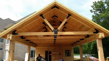 Custom Trusses Done Right Drexel Building Supply