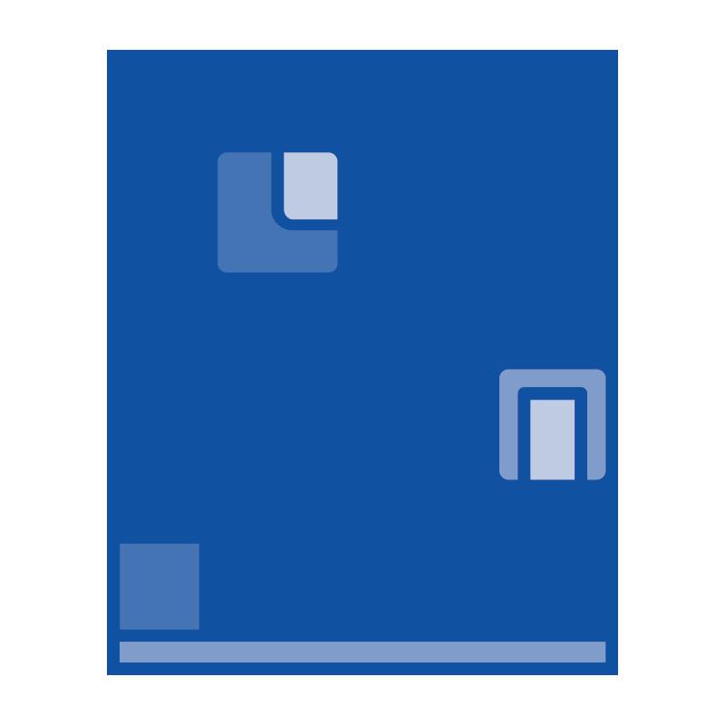 installation oversight icon