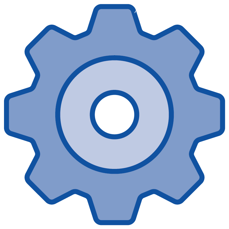 structural improvements icon