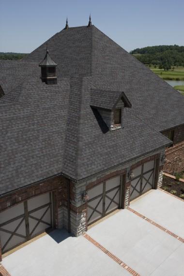 Tamko Heritage Black Walnut Drexel Building Supply